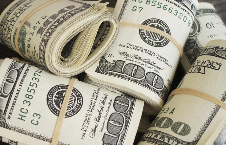 wealthiest people ever money