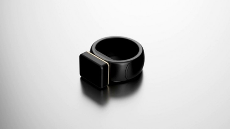 smart devices ring