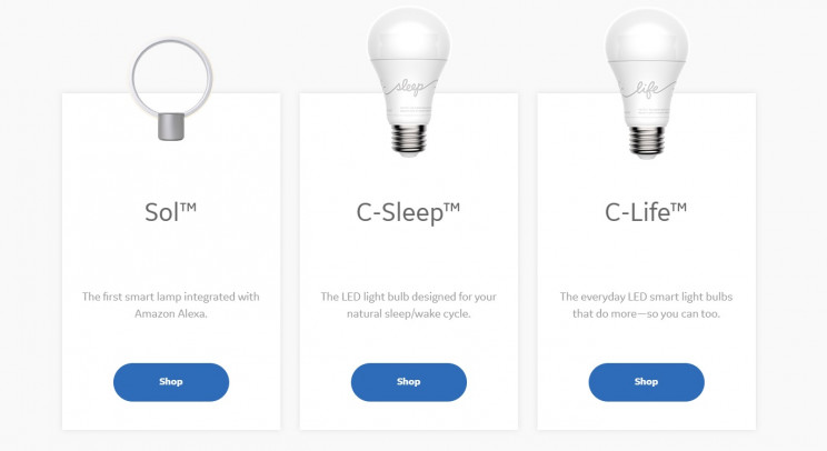 smart home devices bulbs