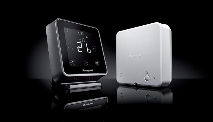 smart device honeywell