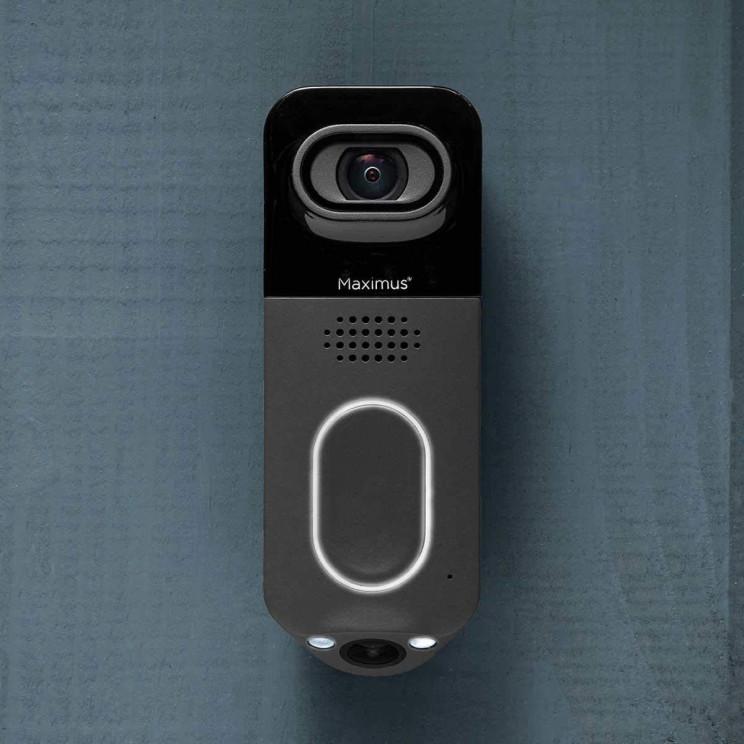 smart devices maximus door bell
