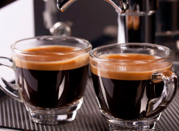 Fewer Coffee Beans Ground Coarsely Brews the Best Espresso, New Research Shows