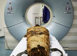 Voice of a 3,000-Year-Old Mummy Brought to Life by Scientists