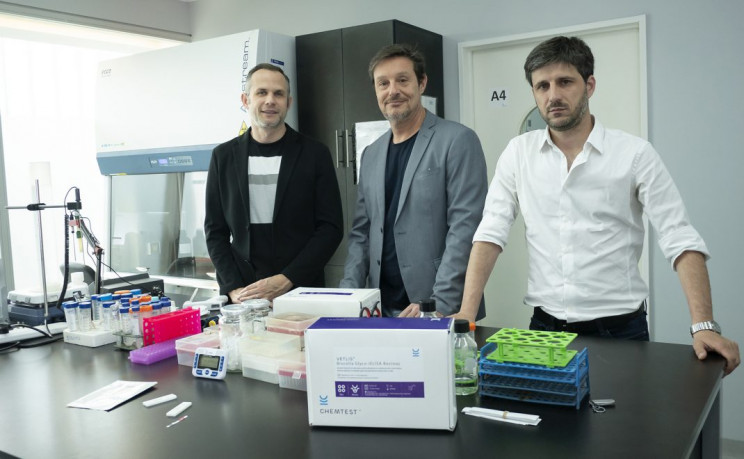 Argentinian Scientists Develop Kit That Diagnoses Dengue in Just 10 Minutes