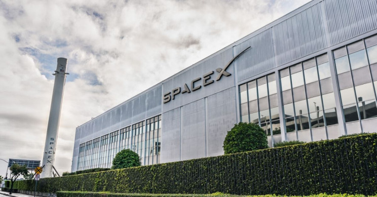 Making World History, SpaceX Successfully Landed Its 50th Rocket