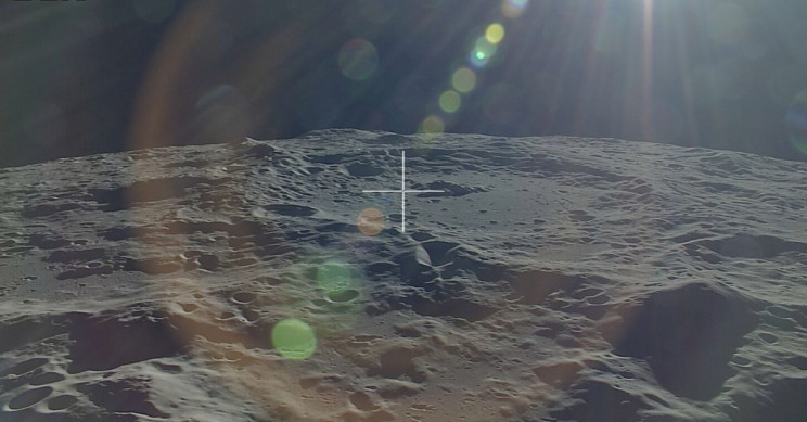 Russia, ESA Might Create First-Ever 3D Lunar Map to Prepare for Moon Mission