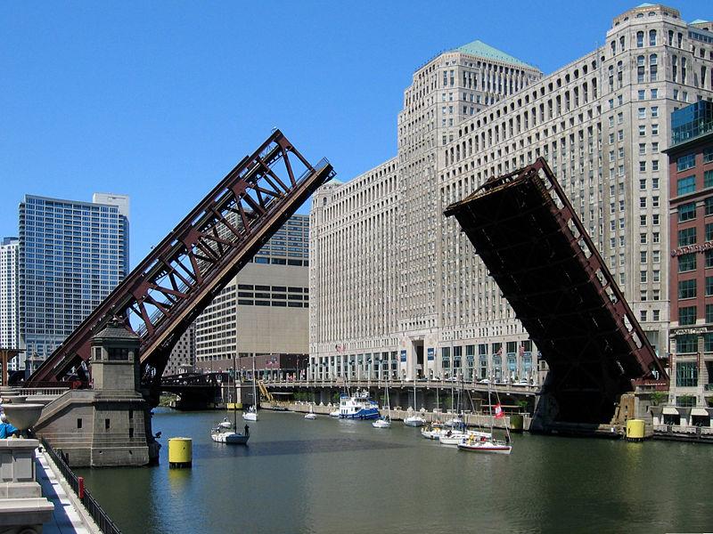 interesting engineering chicago