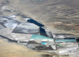 Will Lithium Be the Next Oil?
