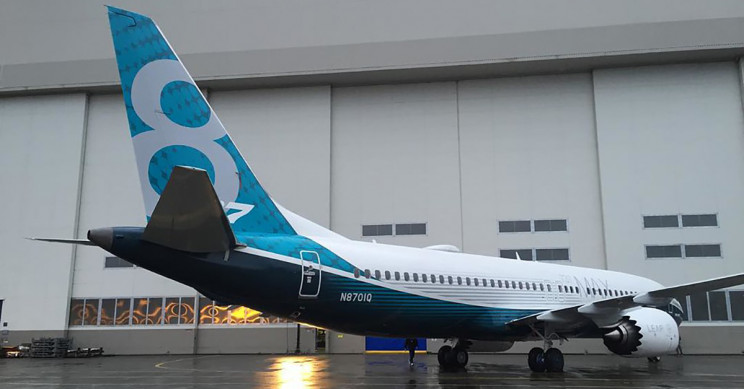 New Internal Boeing Documents Show Employees Downplayed Safety Issues with 737 MAX 8