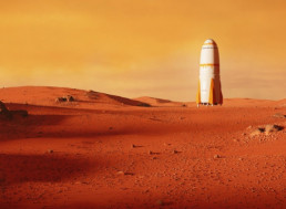 Missions to Mars: Four Projects Heading to the Red Planet in 2020 and Beyond