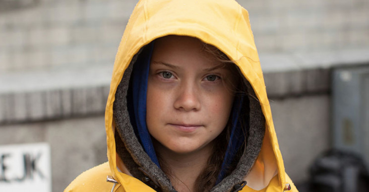 Long-Awaited Documentary about Greta Thunberg Is Finally Available