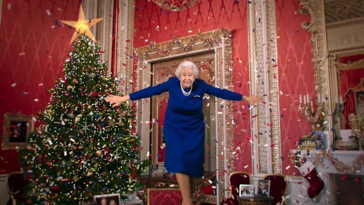 Deepfake Queen Will Deliver Alternative Christmas Message