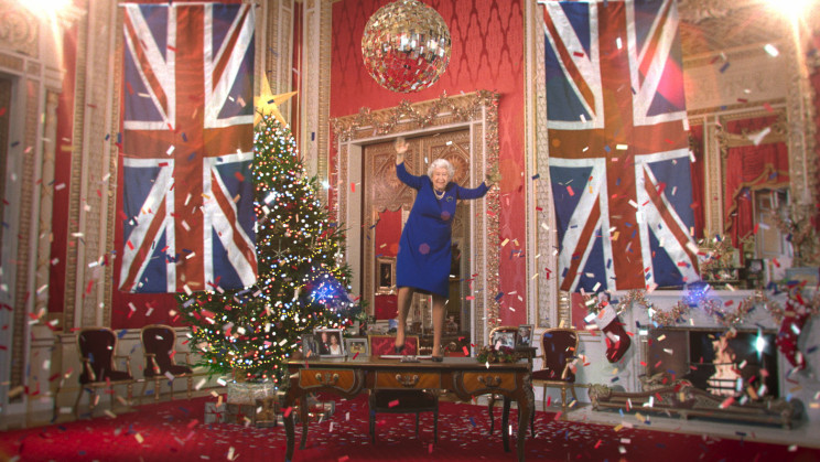 Deepfake Queen Will Deliver Alternative Christmas Message