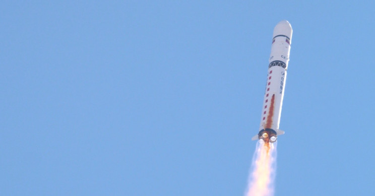 China Launches Long March-4C Satellite Mission, Completing 2020 Launch Schedule