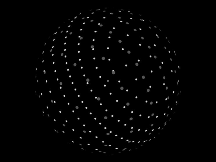 Dyson Bubble