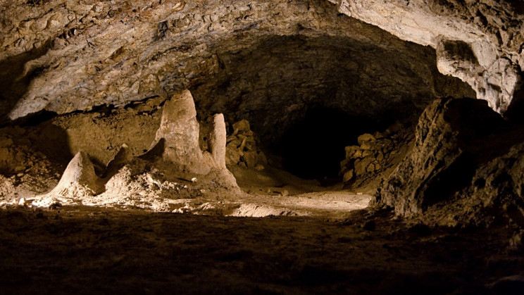 French Cave Isolation Experiment Finishes After 40 Days