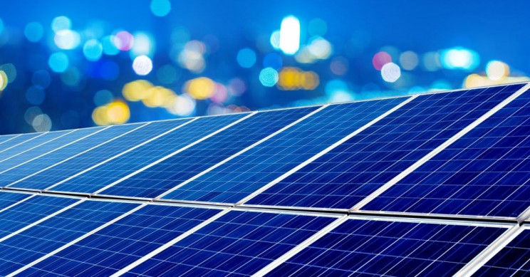 'Anti-Solar Panels' Could Generate Power At Night One Day, Researchers Say