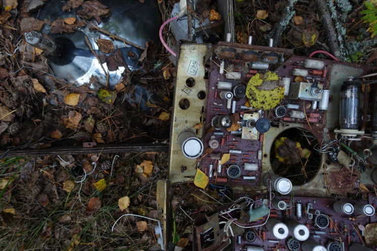 e waste and gold
