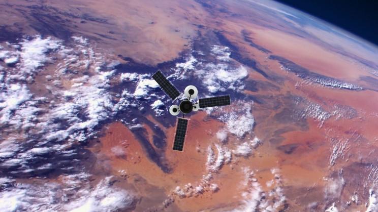 NASA Is Designing a Swarm of 'Hive Mind' Weather Satellites