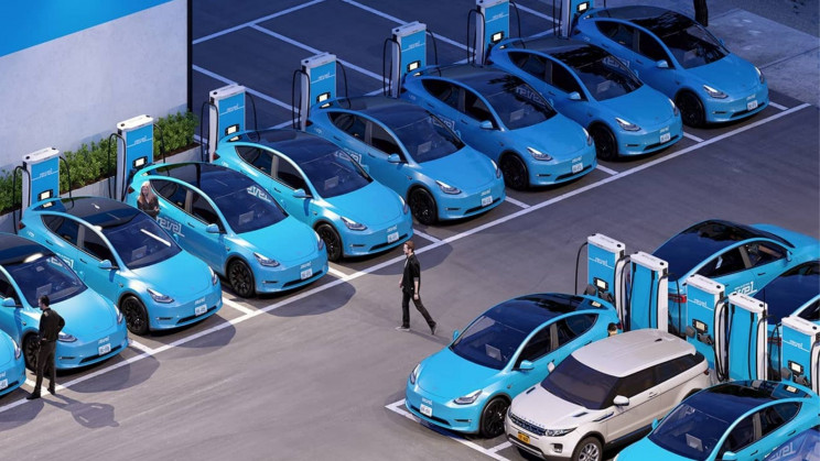 Why New York Commission Blocked A Tesla Model Y Taxi Fleet