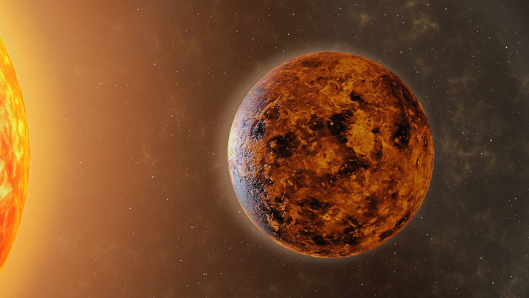 Two ESA Probes Will Visit Venus Within Hours Of Each Other Next Week