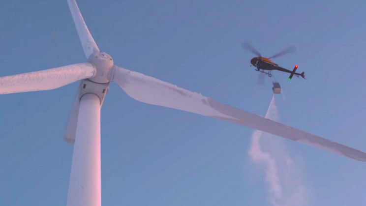 Fact Check: Do Wind Turbines Really Fail in Cold Weather?