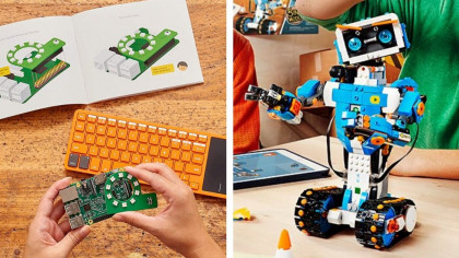9 Best Coding Toys and Tools for Children