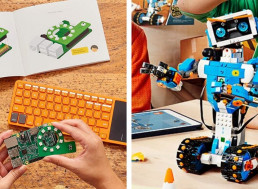 9+ Best Coding Toys and Tools for Children This Christmas