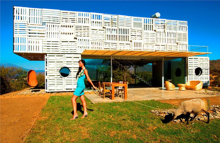 shipping container homes manifesto house