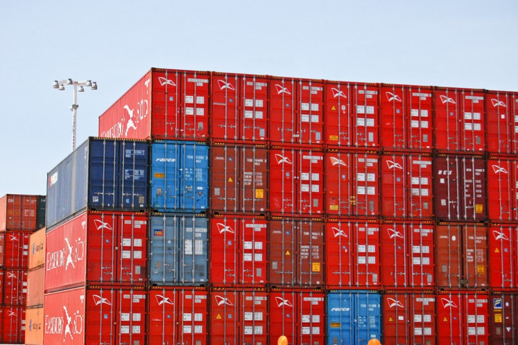 shipping containers as buildings
