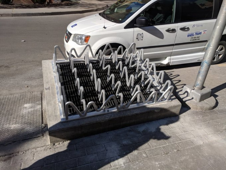 hostile architecture covers