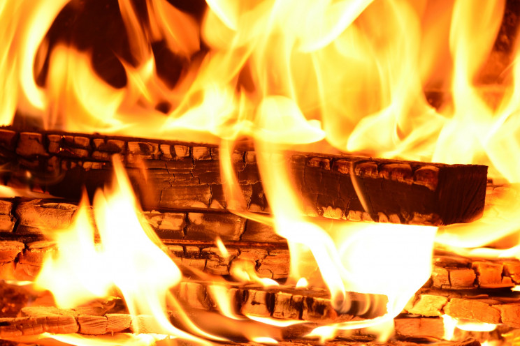 Engineering of Fire: How to Build the Best Fire Scientifically