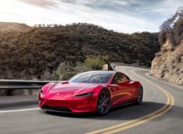 """Next-Gen Tesla Roadster Set to Exceed """"Insane"""" Prototype"""