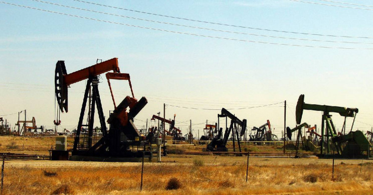 The Bleak Future of Petroleum