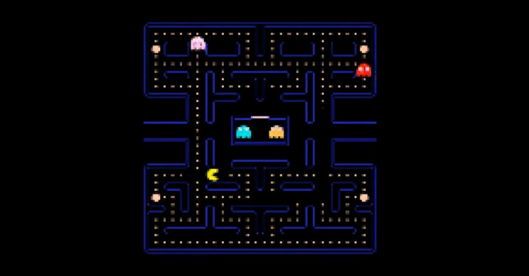 PAC-MAN Is Back With an AI Reboot, 40 Years Later