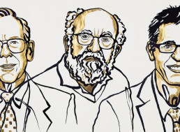 2019 Nobel Prize for Physics Jointly Awarded to Three Scientists