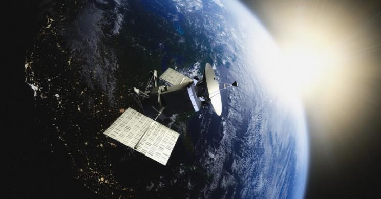 Amateur Satellite Trackers Find the U.S. Spy Satellite Behind a Tweet