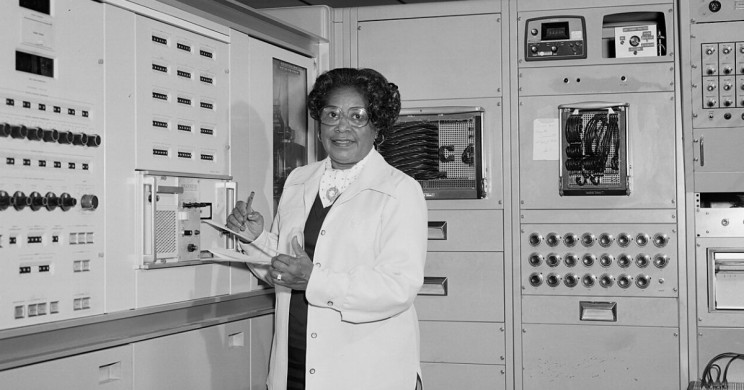 NASA Renames Headquarters after Its First Black Female Engineer Mary W. Jackson