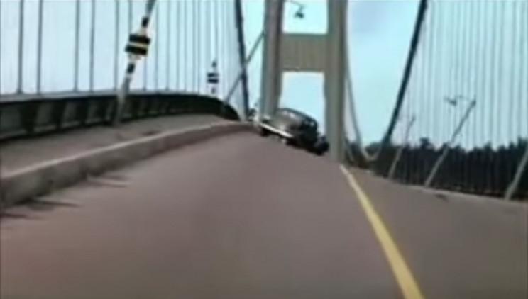 A Cautionary Tale - The Tacoma Narrows Bridge Collapse