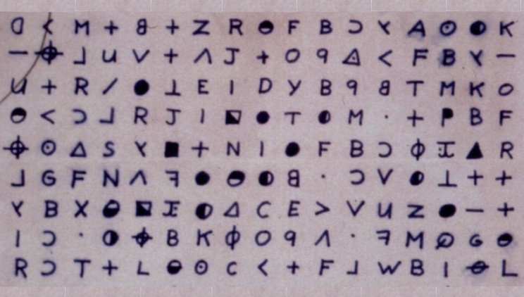 One of the Few Remaining Ciphers Has Been Solved - Zodiac's Z-340 Cipher