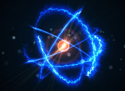 A Particle Accelerator Has Just Simulated Colliding Neutron Stars