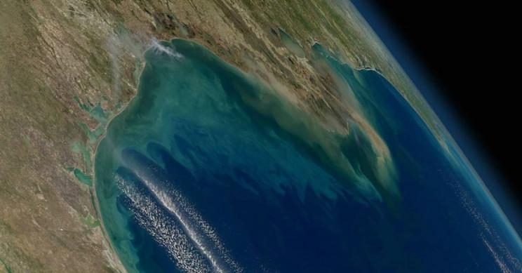 To Protect Earth's Coastal Ecosystems, NASA Creates New Space Sensor