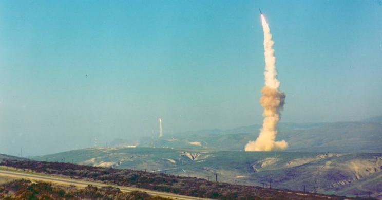 Minuteman Missiles