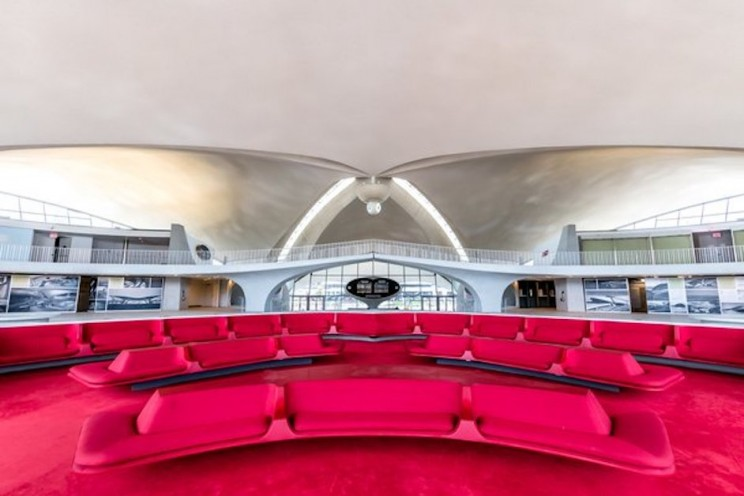 Architects Turn Abandoned TWA Airport into the Ultimate Mid-Century Hotel