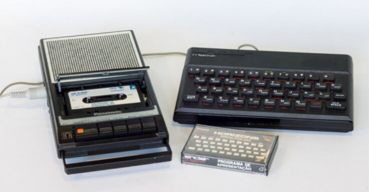 A History of Vintage Electronics: The Game-Changer Sinclair ZX Spectrum Celebrates Its 38th Anniversary