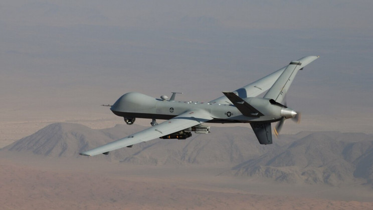 US Air Force Calls for Ideas for Its MQ-9 Reaper Drone Replacement