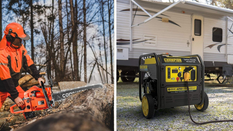 Escape the City: Essentials to Build Your Way Into the Off-Grid Life