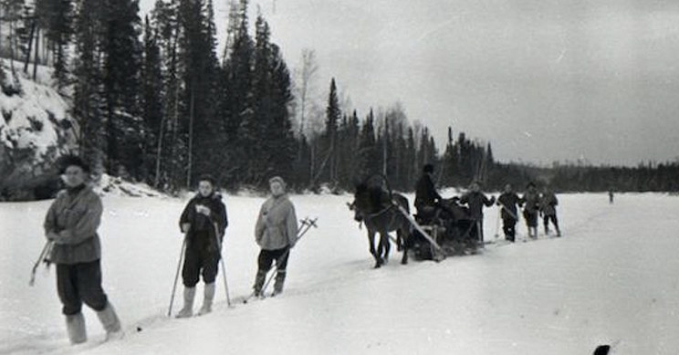 Science Sheds Light on Russia's Dyatlov Pass Mystery