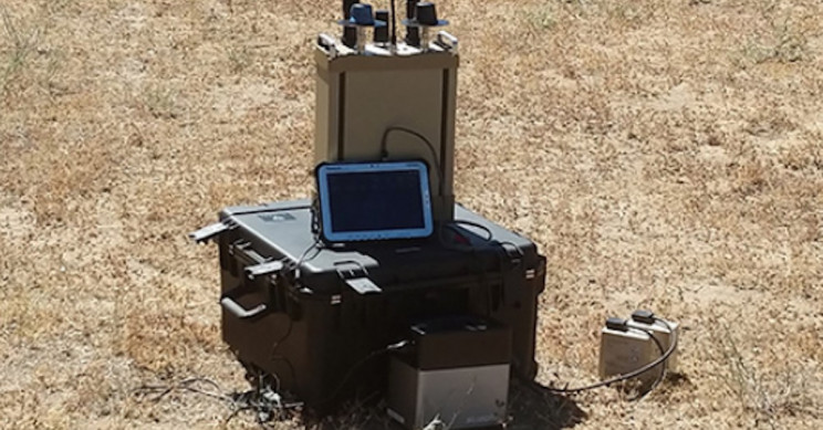 AI-Powered Counter Drone System Forces Threats to Land Autonomously