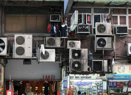 Just How Does an Air Conditioning System Work?